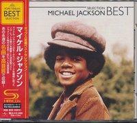 MICHAEL JACKSON / Best Selection-0
