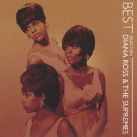 DIANA ROSS & THE SUPREMES / Best Selection