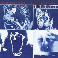 ROLLING STONES / Emotional Rescue-0