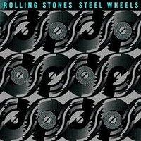 ROLLING STONES / Steel Wheels-0