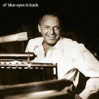 FRANK SINATRA / Ol' Blue Eyes Is Back-0