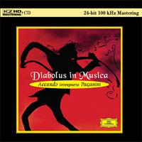 PAGANINI / Diabolus In Musica