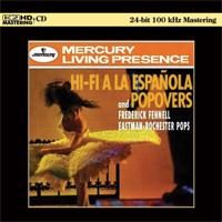 FENNELL / Hi-Fi A La Espanola & Popovers