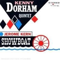 KENNY DORHAM QUINTET / Showboat-0