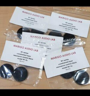 MARIGO – N1-3c – Pastilles traitement acoustique
