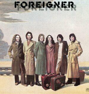 FOREIGNER – Foreigner