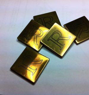 REHDEKO – Plaquettes Antivibratoires – AMPLI