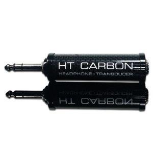 HOT CARBON – Headphone Optimized Transducer