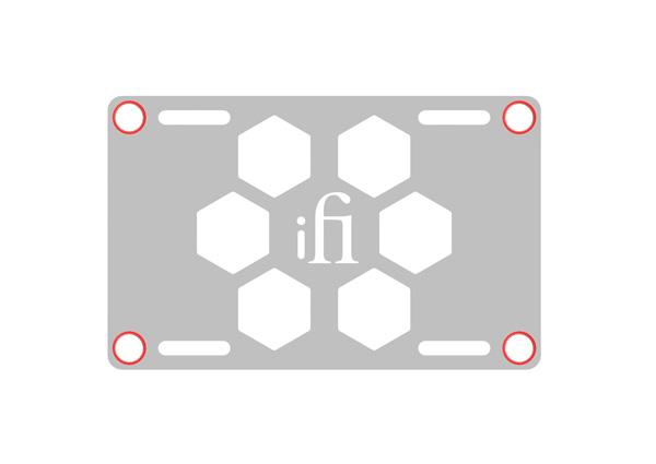 iFi Audio - iRack-4259
