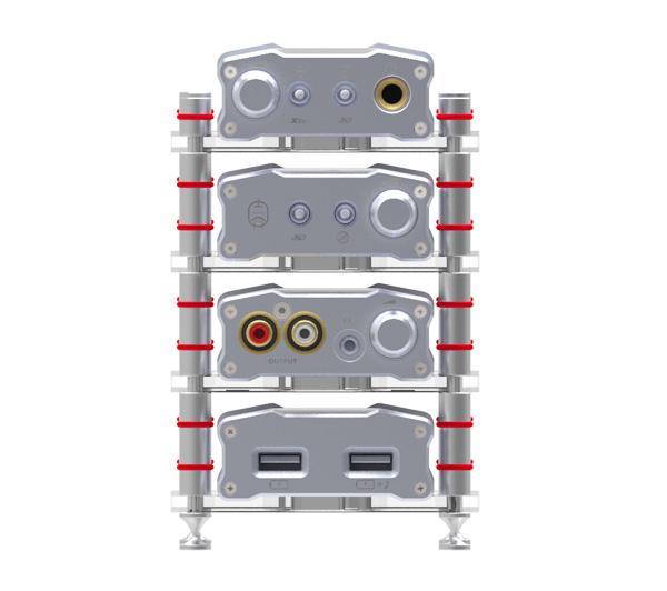 iFi Audio - iRack-0