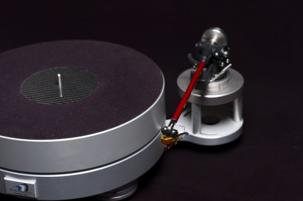 SYNERGISTIC RESEARCH - PHT - Phono Transducer-4280