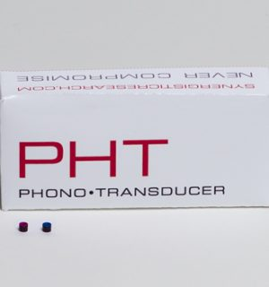 SYNERGISTIC RESEARCH – PHT – Phono Transducer