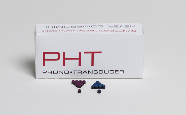 SYNERGISTIC RESEARCH - PHT - Phono Transducer-4281