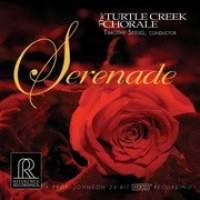 The Turtle Creek Chorale /  SERENADE