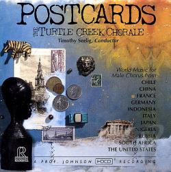 POSTCARDS / The Turtle Creek Chorale-0