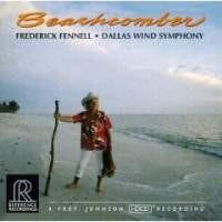FREDERICK FENNELL / Beachcomber