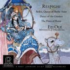 RESPIGHI / Eiji Oue – Minnesota Orchestra