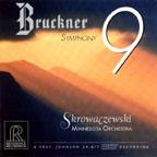 BRUCKNER / Symphonie N°9 – Stanislaw Skrowaczewski