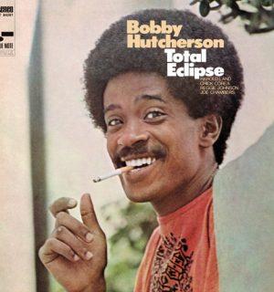 BOBBY HUTCHERSON / Total Eclipse