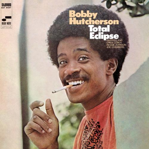 BOBBY HUTCHERSON / Total Eclipse-0