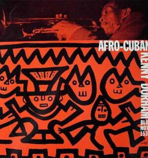 KENNY DORHAM / Afro Cuban