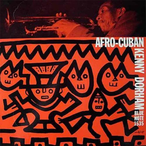 KENNY DORHAM / Afro Cuban-0