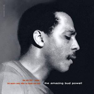 BUD POWELL / The Amazing Bud Powell Vol. 1