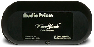 AUDIOPRISM – Wave Guide