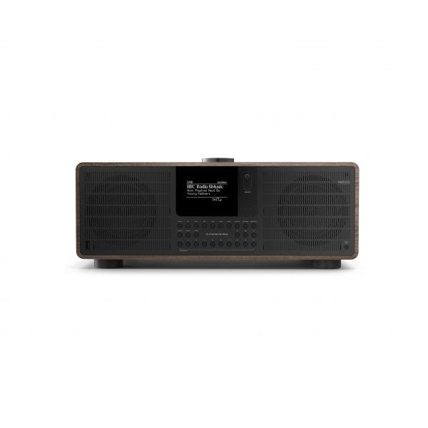 REVO - SuperSystem - Noyer / Alu Noir-5167