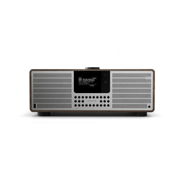 REVO - SuperSystem - Noyer / Alu Brossé-5163