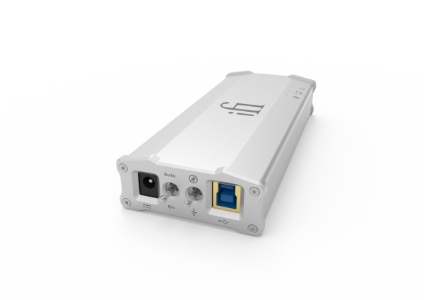 IFI AUDIO - IUSB3.0 - alimentation Audiophile USB-0
