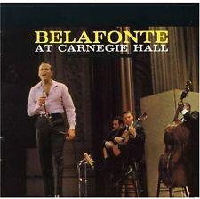 """BELAFONTE """"AT CARNEGIE HALL """""""