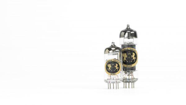 IFI AUDIO - Set de rechange de Tubes pour Stereo 50-5352