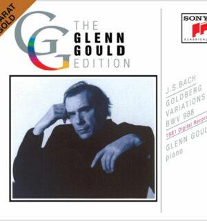 GLENN GOULD EDITION – Goldberg Variations BWV 988