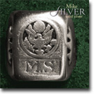 MIKE SILVER / Solid Silver-0