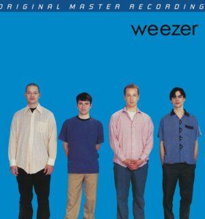 WEEZER / Weezer (Blue Album)