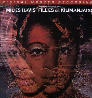 MILES DAVIS / Filles de Kilimanjaro