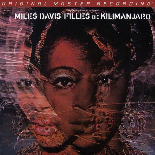 MILES DAVIS / Filles de Kilimanjaro-0