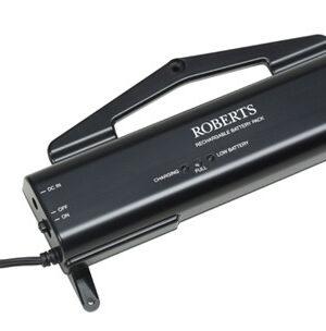 ROBERTS – Batterie pour radio STREAM93i