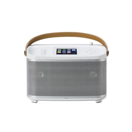 ROBERTS R-LINE - R100 BLANC- Radio Nomade Multiroom-5522