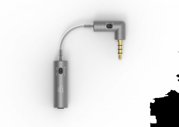 iFi Audio - IEMatch-5719