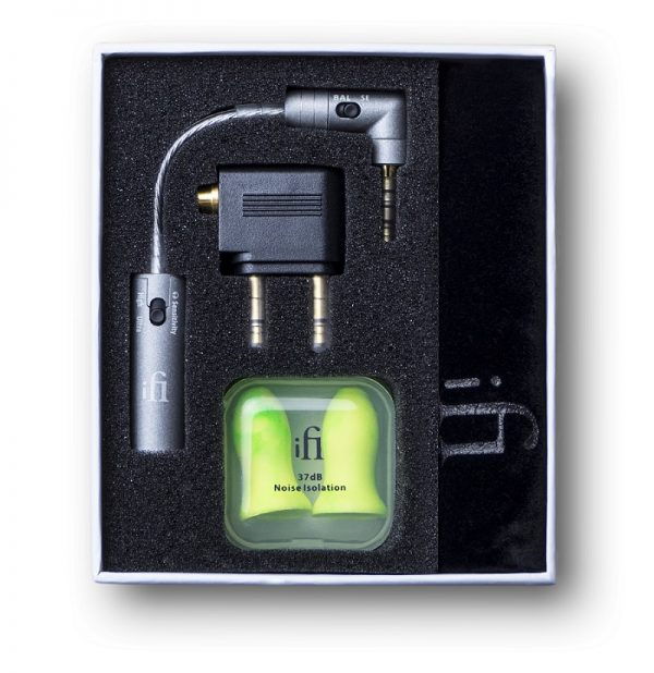 iFi Audio - IEMatch-5717