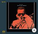 ESOTERIC - Coffret Miles Davis - Great 5 - Coffret 5 SACD-5787
