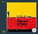 ESOTERIC - Coffret Miles Davis - Great 5 - Coffret 5 SACD-5785