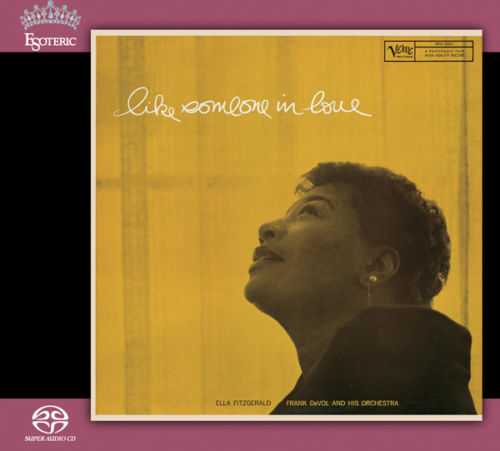 ESOTERIC - Coffret 6 Queens of Jazz Vocal - 6 SACD -5777