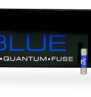 SYNERGISTIC RESEARCH – Fusibles BLUE – 6x32mm