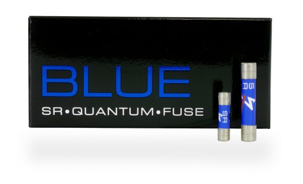 SYNERGISTIC RESEARCH - Fusibles BLUE - 6x32mm-0