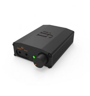 iFi Audio – iDSD Nano Black Label