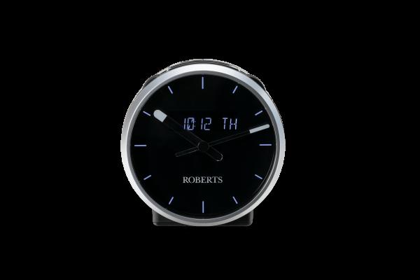 ROBERTS - Ortus Time-0