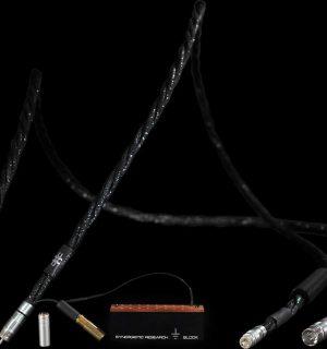 SYNERGISTIC RESEARCH – Câble modulation GALILEO UEF